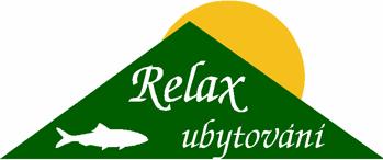 Relax-ubytování-logo