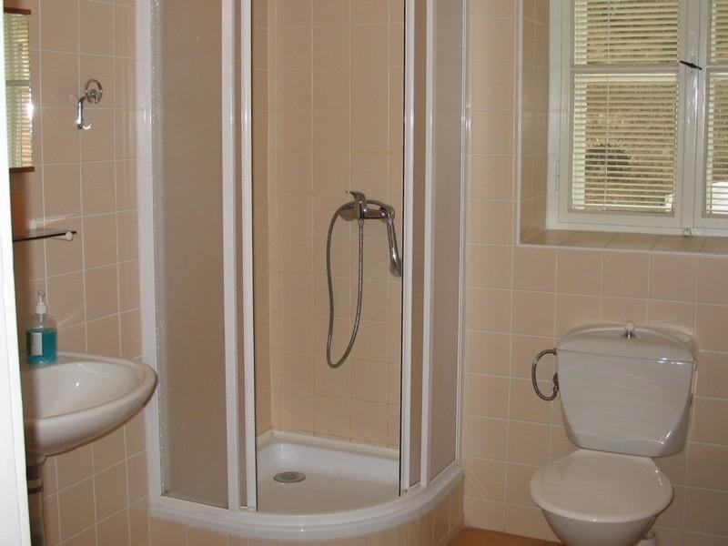 Studio č.2 - koupelna